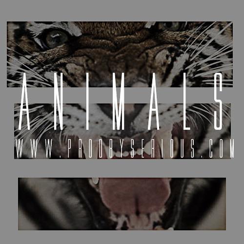 Animals ($20 Lease | ProdBySerious.com) x @Demiakadevion x @SeriousBeats
