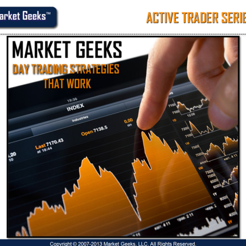 Day Trading Strategies That Work Podcast