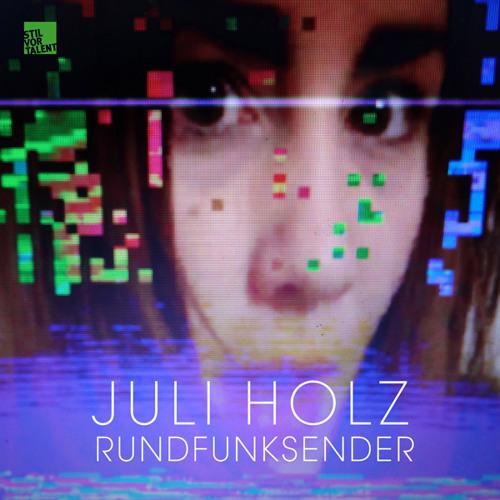 SVT101 - Juli Holz - Rundfunksender (Dirk Leyers Remix) [Snippet]