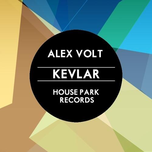 Alex Volt - Kevlar [OUT NOW!]