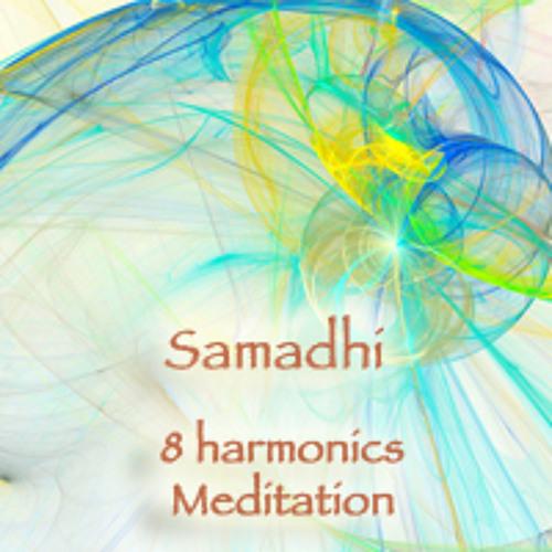 12 - Samadhi - 8 harmonics