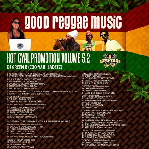 J boog reggae mixtape download
