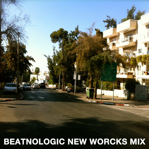 NEWWORCKS354 MIX