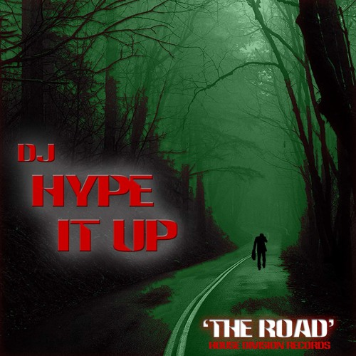 *[ It's My House ]* HYPEITUP - CLIP - House Division Records