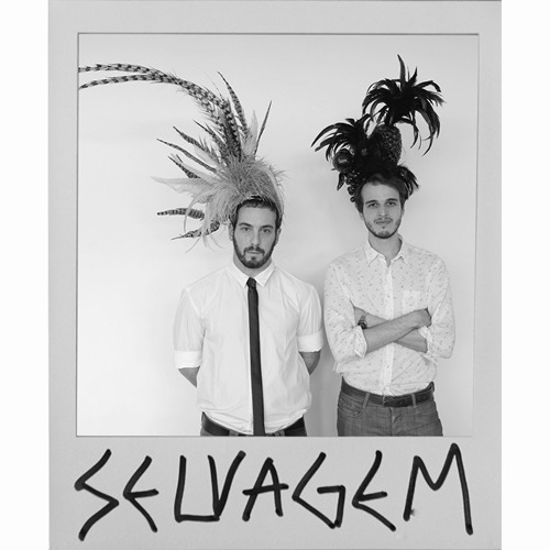 BIS Radio Show #672 with Selvagem