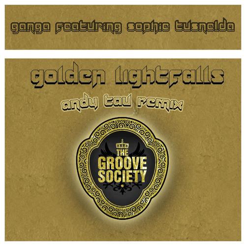 Ganga & Sophie Tusnelda - Golden Lightfalls - Andy Tau Remix