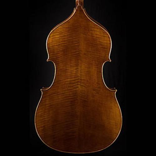 Sextet for 2 Violas, 2 Cellos, and 2 Basses:  I. Lento-Adagio non troppo