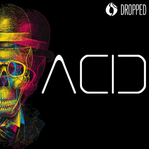 Subverso vs Twelve Sessions - Acid (Dropped Remix) (Sample)