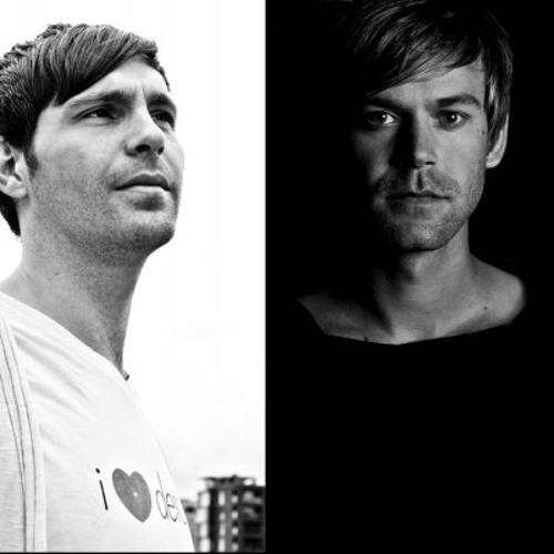 Patlac & Matthias Meyer preview mix @ RadioLohro