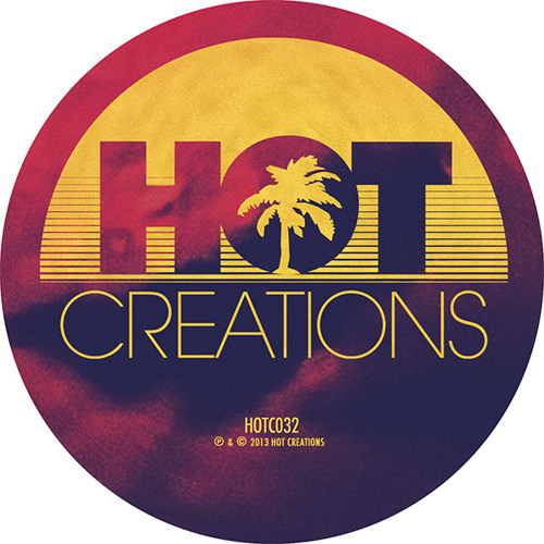 HOTC032 B1. Darius Syrossian & Hector Couto - Can You Feel It