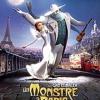 La Seine - a monster in paris by Emmy Wolf