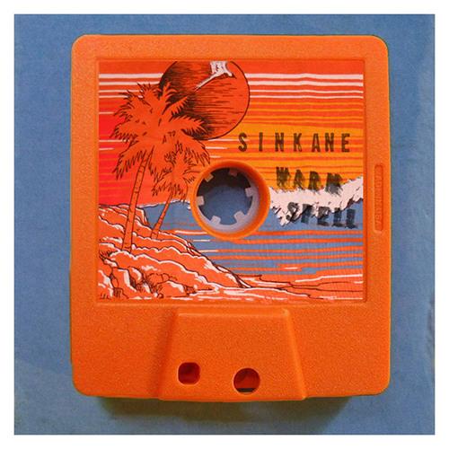 Sinkane - Warm Spell (Instrumental)