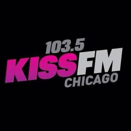 103.5 KISS FM Guest Mix Pt. 1