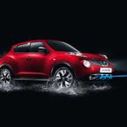 Rain Or Shine Nissan Juke Mix