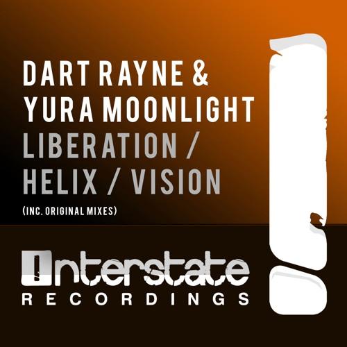 Dart Rayne & Yura Moonlight - Liberation