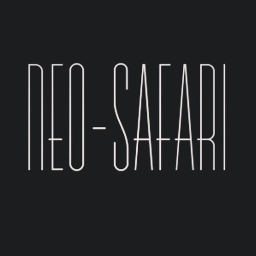 Neo-Safari - The Departed
