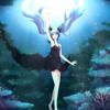 Hatsune Miku - Deep-Sea Girl  NIGHTCORE