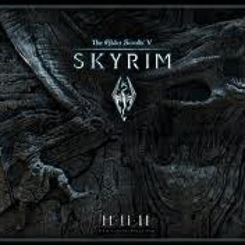 Skyrim Theme ReMIX