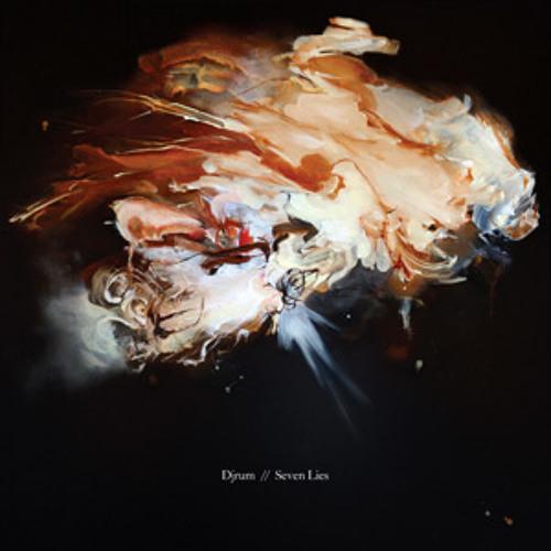 Djrum - Seven Lies LP preview minimix - Out NOW