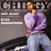 Chingy Dem Jeans Album Cover