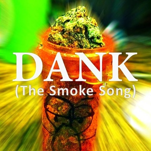 Dank (The Smoke Song) - Mike D Ft. Cali King (Beat by. Banks)