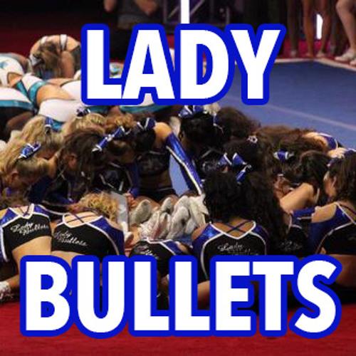 California Allstars Lady Bullets Music 2012-2013