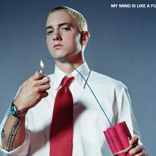 Eminem-Fast rap(Biterphobia)