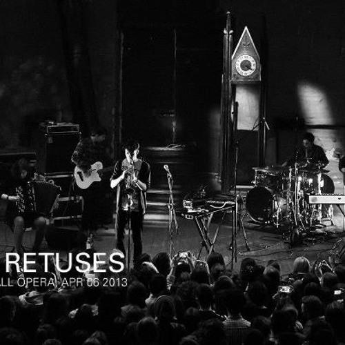 The Retuses - Заметался пожар голубой