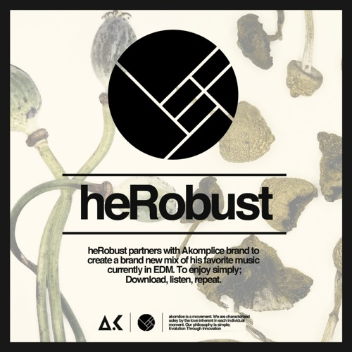 heRobust - Akomplice Mix