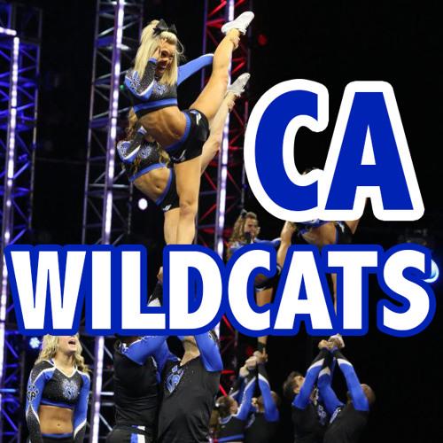 Cheer Athletics Wildcats 2012-2013
