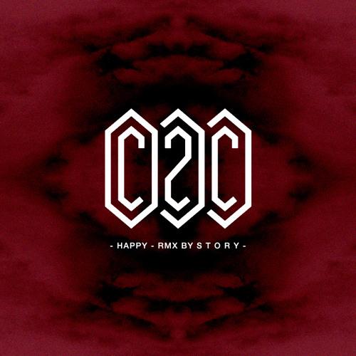 C2C - Happy (S T O R Y remix)