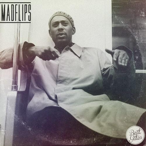 Beat Gates - Terrorist (from ''Madflips EP'') // Madlib Tribute [2013]