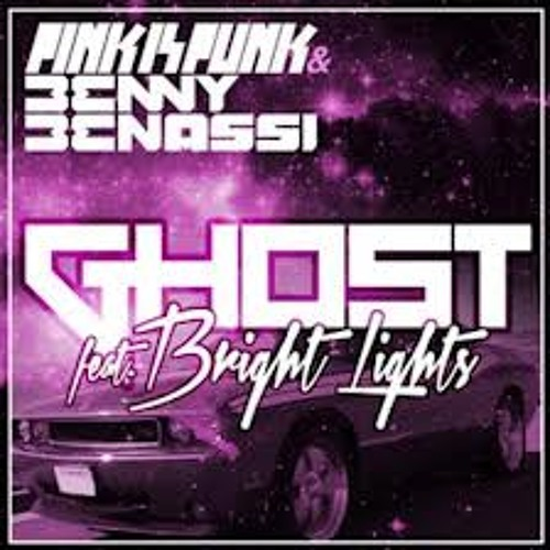 Ghost-by-benny-benassi-ft & ReleverBreak Remix (Free Download)