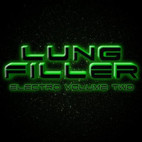 Hot Shit! - Atomic Drop (Original Mix) OUT NOW Lung Filler Records