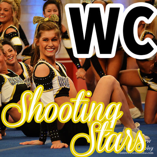 World Cup Shooting Stars 2013