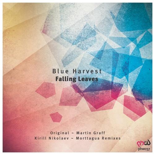 Blue Harvest - Falling Leaves [Progressive House Worldwide]