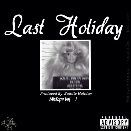 Buddie Holiday - Sound Of Movement Ft. G.Q. & DJ Riggz (Produced By Buddie Holiday) SINGLE
