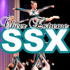 Cheer Extreme All Stars SSX 2012 2013