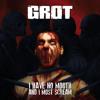 Grot - Kleptomania