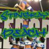 Stingray All-Stars Peach 2012-2013