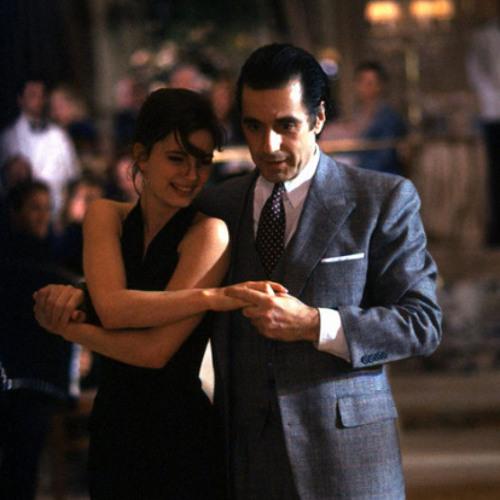 Por Una Cabeza (Scent of a Woman- Tango Dance).. كارلوس جاردِل