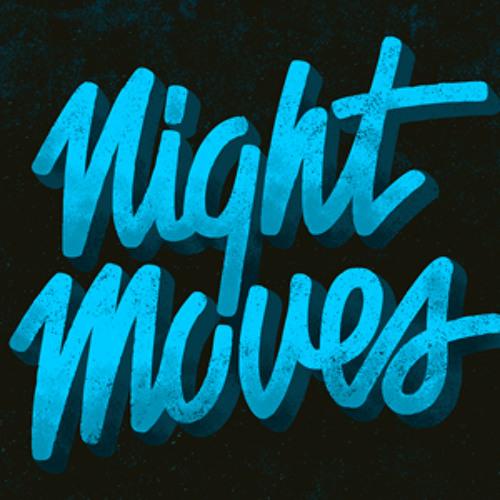 Night Moves - Bob Seager -