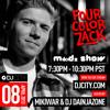 Fourcolorzack - MikiDz Show - 4/10/2013 (85 min)
