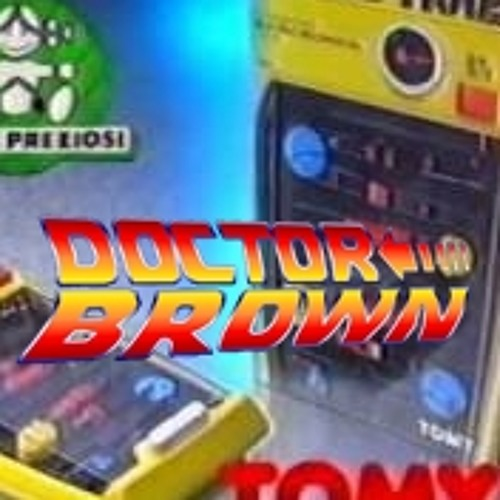Doctor Brown - Spot Tricky Traps