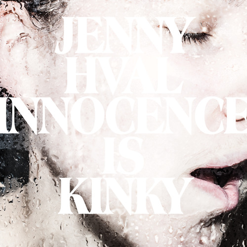 Jenny Hval - The Seer (taken from her forthcoming album, Innocence Is Kinky)