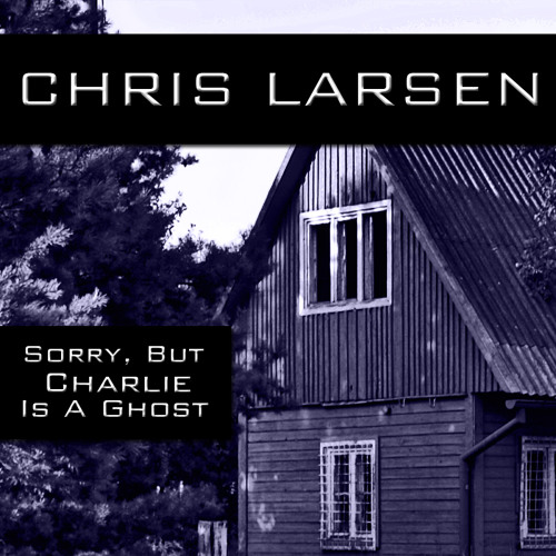 Chris Larsen - Sorry But Charlie Is A Ghost (Original Mix)