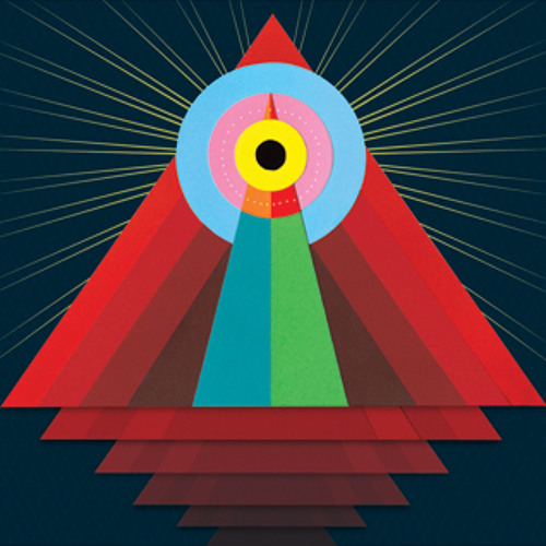 Pyramid Kosmos
