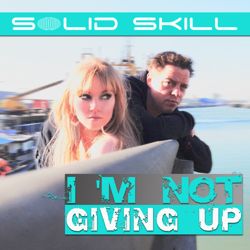 Solid Skill - I'm Not Giving Up (Snipped Edit)[Sorcery Records]