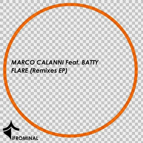 Marco Calanni - Flare (Tomin Tomovic remix)
