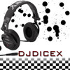 AGRUPACION MARILIN - COMO TE LO DIGO REMIX - DJ DICEX